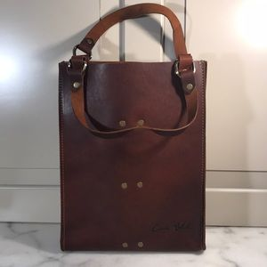 Curtis Blake dual wine carrier